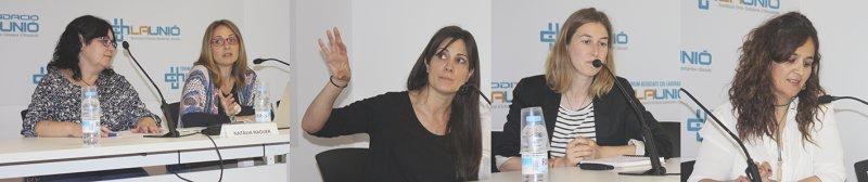 V Sessió Tècnica en Innovació, compartim el que fem en treball social