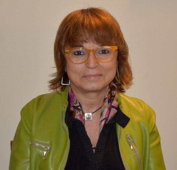 Roser Fernández