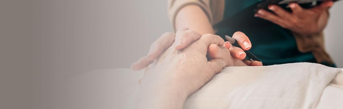 T'ajudem a complir amb la llei de l'eutanàsia