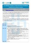 Programa VII Jornada Innovacions Infermeres