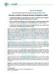 Nota de premsa Congrés Mundial d'Hospitals 2020