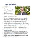 Recull d'informacions publicades sobre els empresonaments de membres de Govern