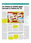 Los retrasos en sanidad siguen marcando la Cataluña del 155