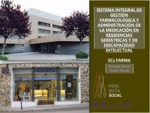 DEP SIRVI Sistema de Reconeixement i Verificació Integral - Institut Pere Mata