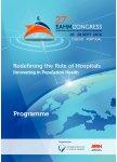 EAHM Programa