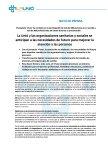 Nota de prensa CASTELLANO presentación +Futur