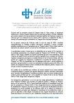 Estudi sobre el tractament de l'Impost sobre el Valor Afegit  en el sector sanitari i social: Problemàtica en la deducció de les quotes suportades i possibles solucions. 2008