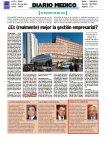 diario médico gestió empresarial