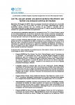 Nota de premsa Jornada TIC