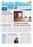 Gaceta Médica - Jornada CPP