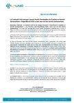 Nota de premsa - AD Qualitat en Atenció Sociosanitària i Dependència 2016