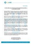 Nota de premsa - moció SISCAT