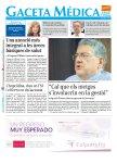 Gaceta Médica - Jornada COMSalut